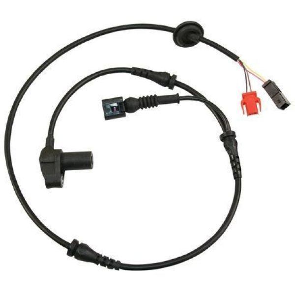 ABS-sensor voorzijde, links of rechts AUDI A6 3.0 quattro