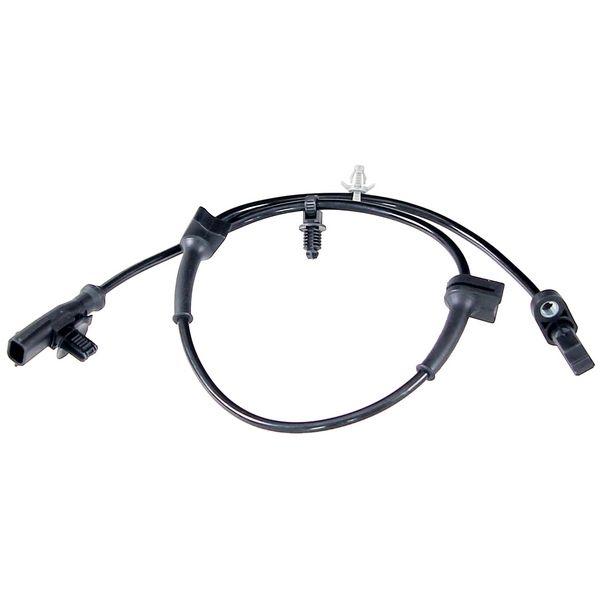 ABS-sensor voorzijde, links of rechts FORD FIESTA VI 1.4