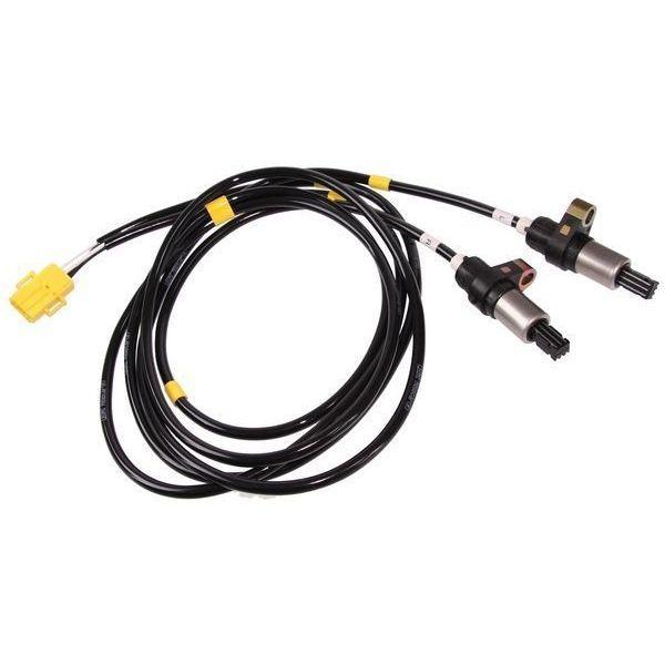 ABS-sensor achterzijde, links of rechts VOLVO V70 I 2.4 AWD