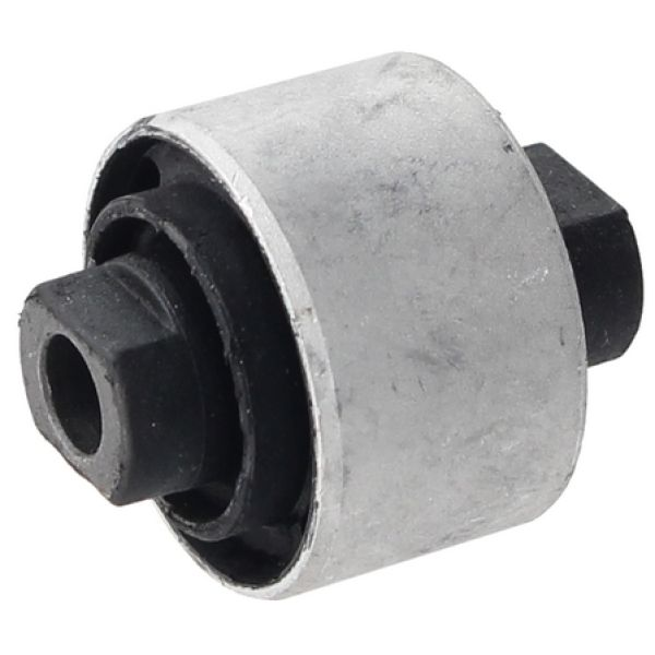 Draagarmrubber voorzijde, links of rechts, onder AUDI A4 2.5 TDI
