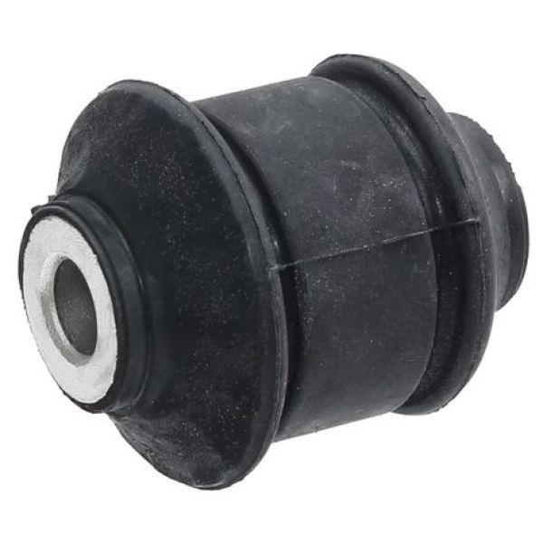 Draagarmrubber achterzijde, links of rechts, onder AUDI A4 2.5 TDI