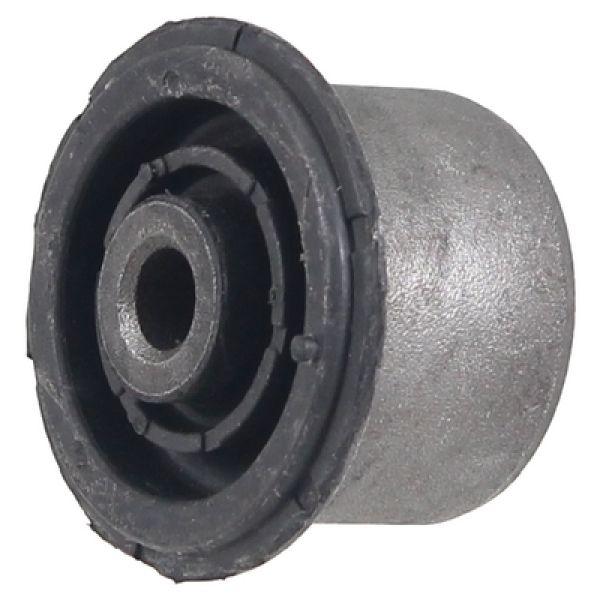 Draagarmrubber voorzijde, links of rechts, onder AUDI COUPE 2.0 20 V
