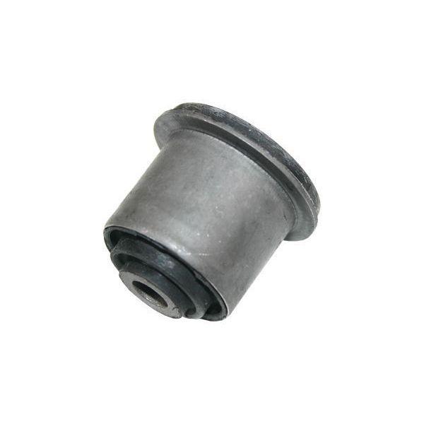 Draagarmrubber achterzijde, links of rechts, onder AUDI COUPE 2.0 20 V