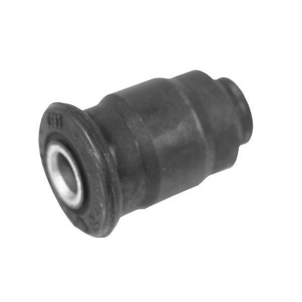 Draagarmrubber voorzijde, links of rechts, onder FIAT SEICENTO / 600 Van 0.9