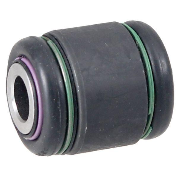 Draagarmrubber voorzijde, links of rechts, onder JAGUAR S-TYPE R 4,2 V8