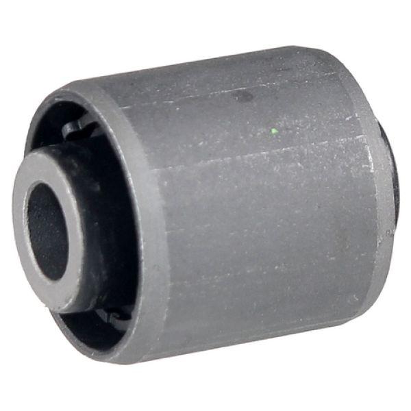 Draagarmrubber achterzijde, links of rechts, onder MAZDA 3 1.6 DI Turbo