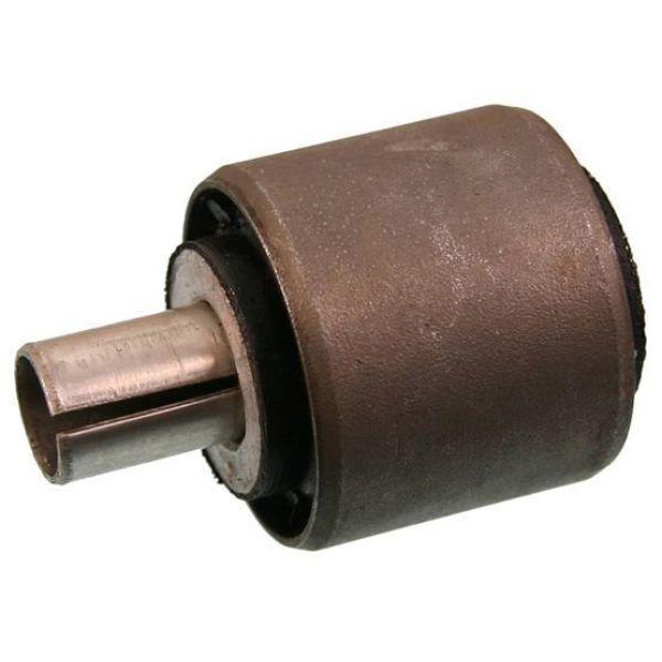 Draagarmrubber achterzijde, links of rechts, onder MERCEDES-BENZ CLK (C209) 200 Kompressor