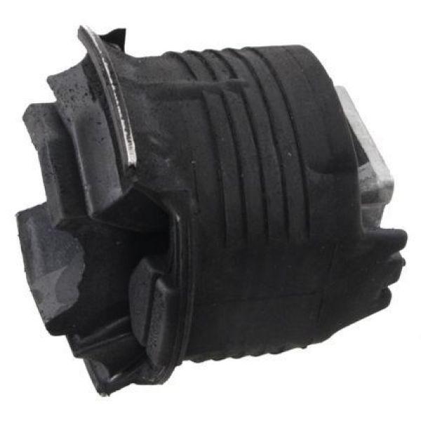 Draagarmrubber achterzijde, links of rechts MERCEDES-BENZ SLK (R171) 200 Kompressor