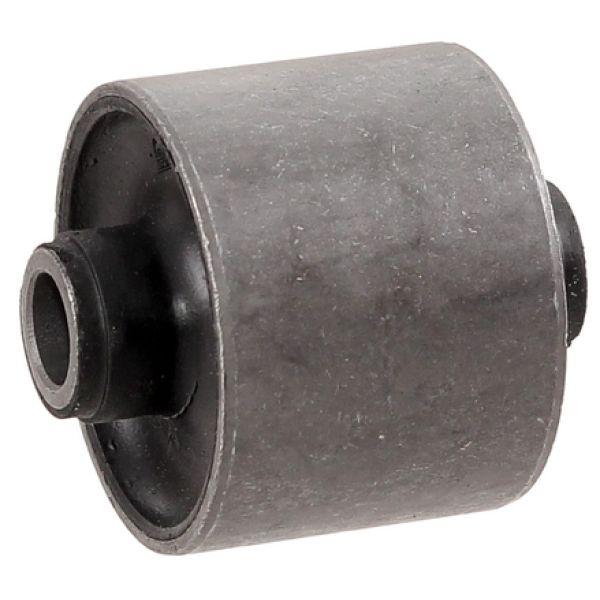 Draagarmrubber achterzijde, links of rechts, onder OPEL AGILA 1.0