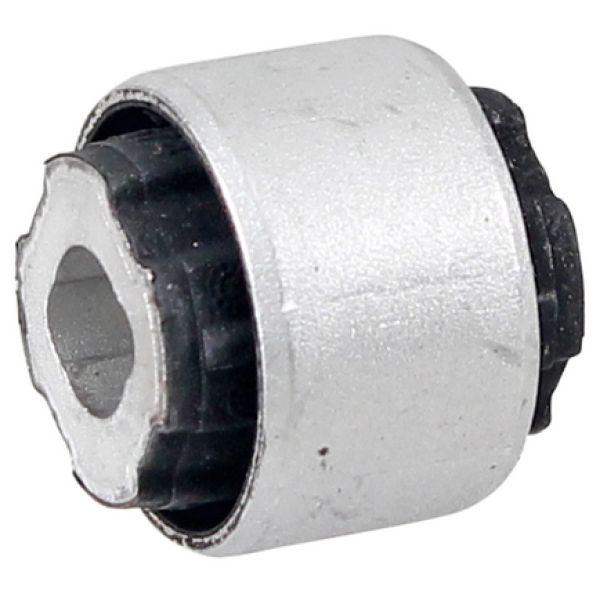 Draagarmrubber achterzijde, links of rechts, onder PEUGEOT 407 1.6 HDi 110