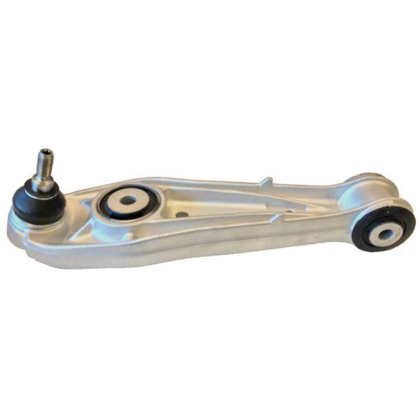 Draagarm achterzijde, links of rechts, onder PORSCHE 911 3.6 Carrera