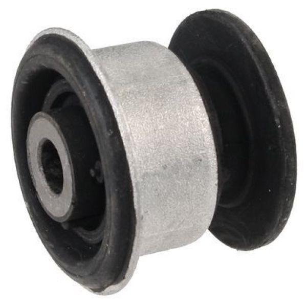 Draagarmrubber voorzijde, links of rechts, boven PORSCHE CAYENNE Turbo 4.5
