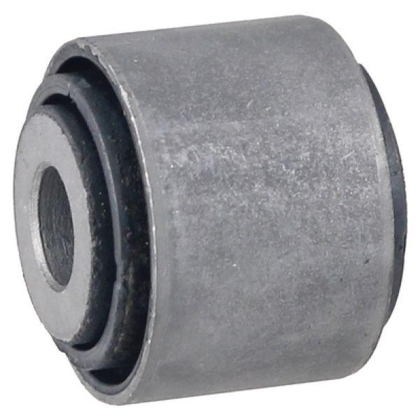 Draagarmrubber achterzijde, links of rechts, boven PORSCHE CAYENNE Turbo 4.5