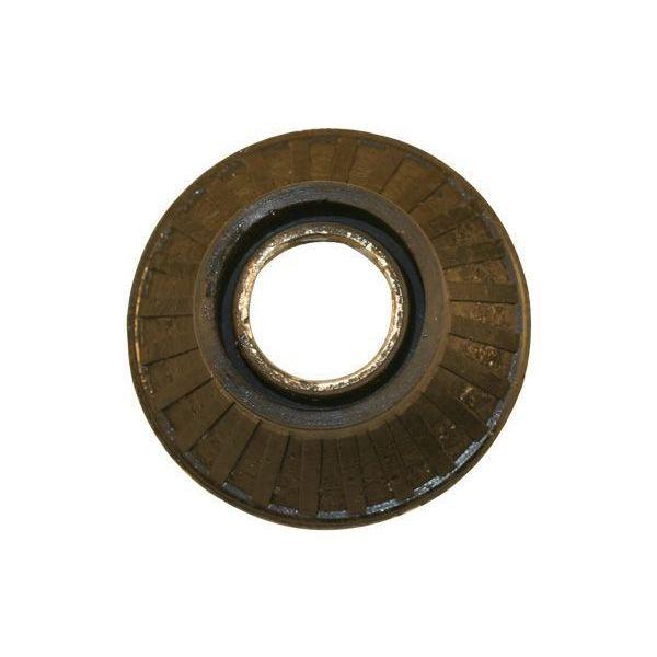 Draagarmrubber voorzijde, links of rechts, onder VOLVO 740 2.4 TD