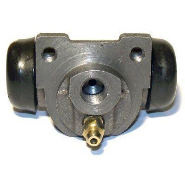 Wielremcilinder achterzijde, links of rechts FIAT 500 1.2
