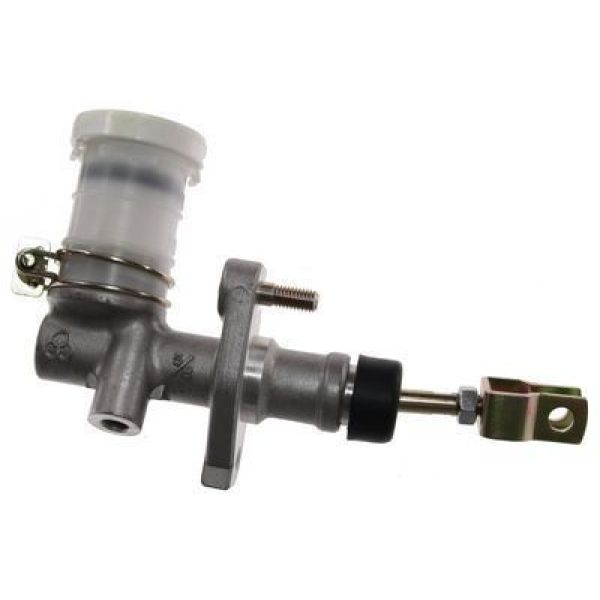 Koppelingcilinder -pedaal voorzijde