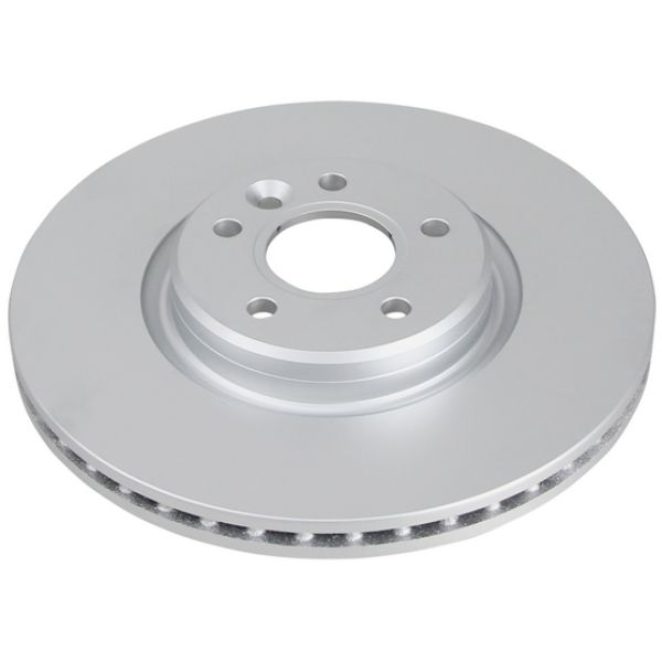 Remschijf voorzijde origineel kwaliteit VOLVO S40 II (544) 2.0 D