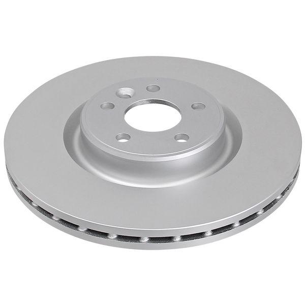 Remschijf voorzijde origineel kwaliteit VOLVO V70 III (135) 2.4 D